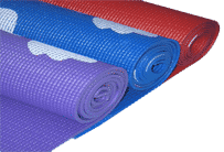 Tapetes para Yoga Personalizados